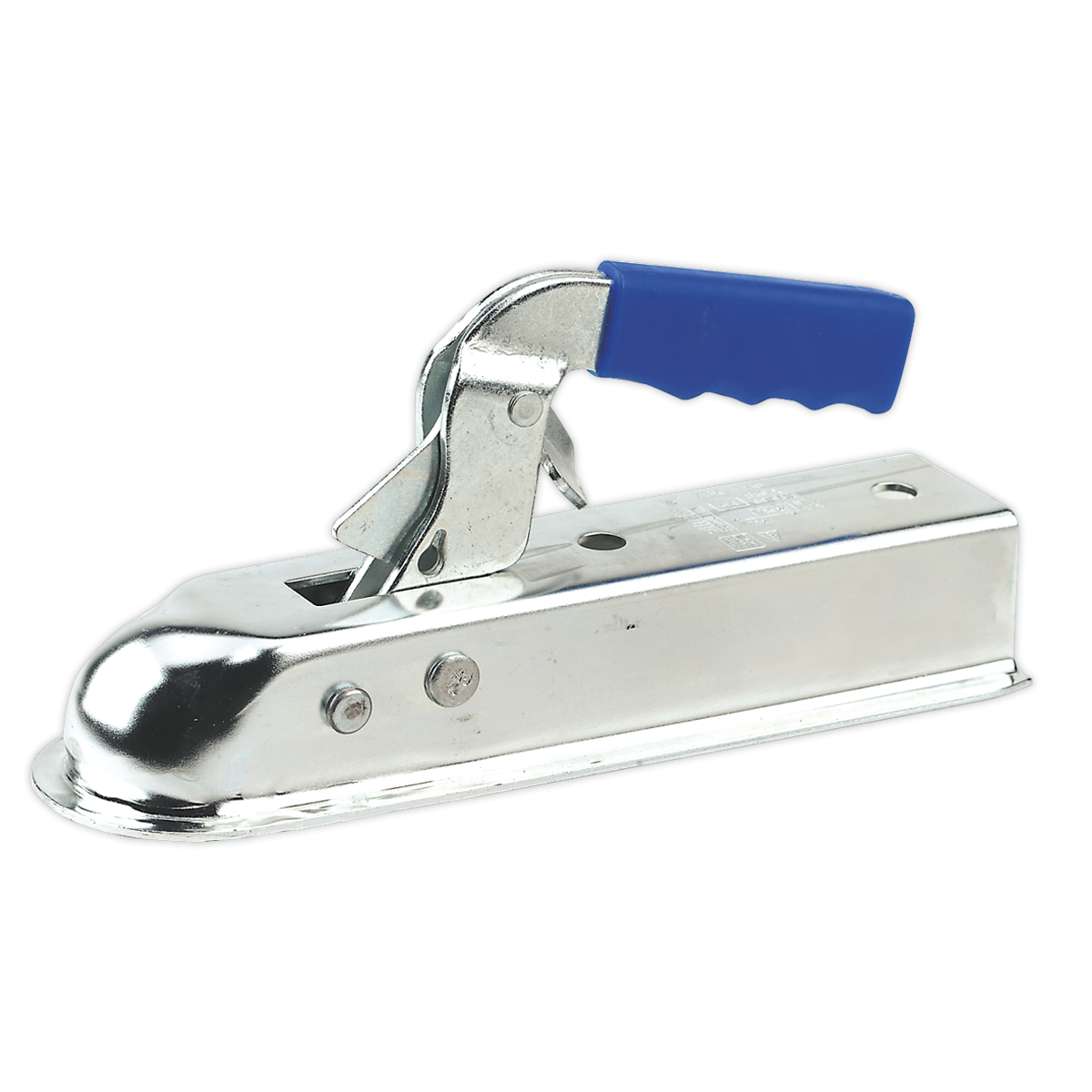 Towing Accessories TB38 Sealey Tow Ball Lock 50mm